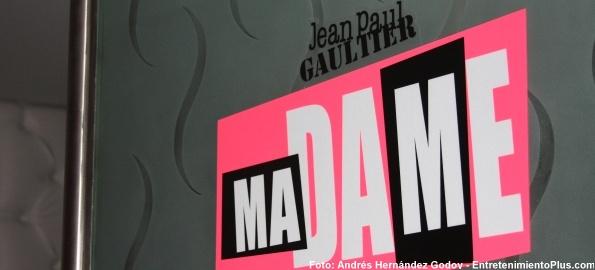 Ma Dame Jean Paul Gaultier