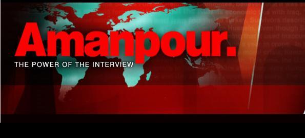 Amanpour por CNN
