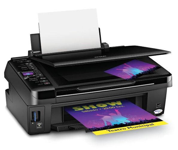 Impresora Epson Tx420w Epson Stylus Tx420w