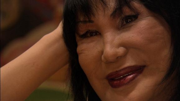 Lin May - Tabú Latinoamérica