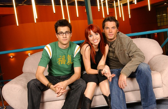 Cartoon Network y Boomerang programación