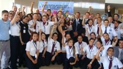 Servicio al Cliente. Aeropuerto Jose María Córdoba Colombia