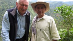 Travesía por Sudamérica con Jonathan Dimbleby