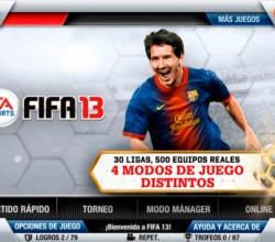 Fifa 13 - App Store