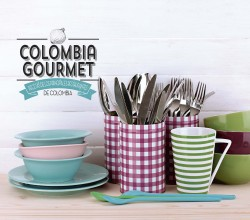 Colombia Gourmet 2014