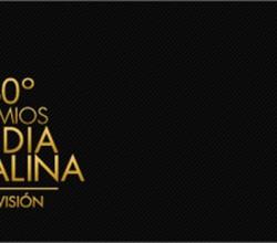 Premios India Catalina 2014